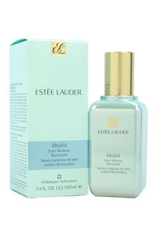 Idealist Even Skintone Illuminator for Unisex Serum