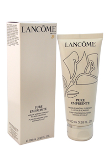 EAN 3147758864373 product image for Pure Empreinte Purifying Mineral Masque by Lancome for Unisex - 3.3 oz Masque | upcitemdb.com