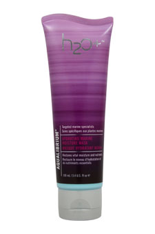 Aqualibrium Hydranting Marine Moisture Mask+ for Unisex - 3.4 oz Mask
