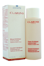 Gentle Exfoliator Brightening Toner by Clarins for Unisex - 4.2 oz Toner