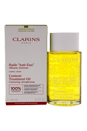 Body Treatment Oil Contouring by Clarins for Unisex - 3.4 oz Treatment