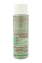 Water Purify One Step Cleanser w/Mint Essential Water - Combination or Oily Skin by Clarins for Unisex - 6.8 oz Cleanser