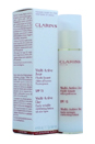 Multi-Active Day Early Wrinkle Correcting Lotion SPF 15 - All Skin Types by Clarins for Unisex - 1.7 oz Lotionn