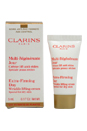 Extra-Firming Day Wrinkle Lifting Cream - Special For Dry Skin by Clarins for Unisex - 5 ml Cream