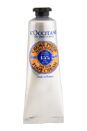 Shea Butter Foot Cream - Dry Skin by L'Occitane for Unisex - 1 oz Foot Cream