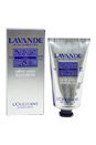 Lavender Harvest Hand Cream by L'Occitane for Unisex - 2.6 oz Hand Cream