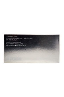Light Fantastic Cellular Concealing Brightening Eye Treatment - #20 for Unisex - 2 x 2.5 ml Eye Treatment