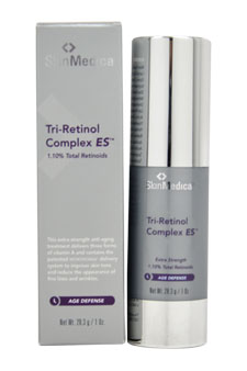 Tri-Retinol Complex ES - For All Skin Types for Unisex - 1 oz Treatment