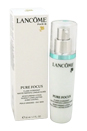 Pure Focus Moisturising Lotion Perfect Long-Lasting Shine Control - Oily Skin by Lancome for Unisex - 1.7 oz Lotion