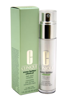 Even Better Clinical Dark Spot Corrector - All Skin Types for Unisex - 1 oz Corrector
