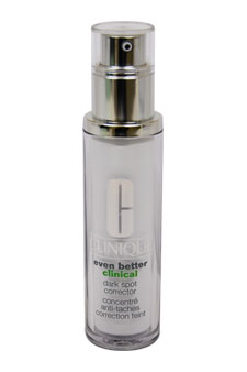 Even Better Clinical Dark Spot Corrector - All Skin Types for Unisex - 1.7 oz Corrector