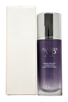 Christian Dior Capture XP Ultimate Deep Wrinkle Correction Serum 1.7oz (Tester)