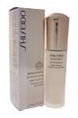 Benefiance Wrinkle Resist 24 Night Emulsion by Shiseido for Unisex - 2.5 oz Emulsion