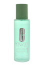 Clarifying Lotion 1 - Very Dry to Dry Skin by Clinique for Unisex - 6.7 oz Lotion