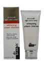 Light Years Away Whitening Cream Cleanser by Dr.Brandt for Unisex - 3.17 oz Cleanser
