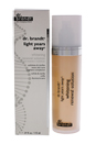 Light Years Away Whitening Renewal Solution by Dr.Brandt for Unisex - 3.9 oz Solution