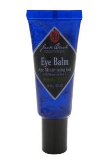 Eye Balm Age Minimizing Gel for Men - 0.50 oz Eye Balm
