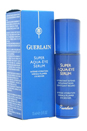 Super Aqua Eye Serum Intense Hydration Wrinkle Plumper by Guerlain for Unisex - 0.5 oz Serum