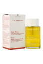 Relax Body Treatment Oil by Clarins for Unisex - 3.4 oz Oil