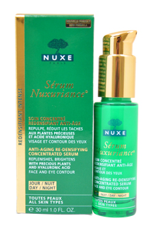 Image of Serum Nuxuriance Anti-Aging Re-Densifying Concentrated Serum Day/Night