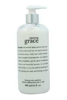 Amazing Grace Firming Body Emulsion by Philosophy for Unisex - 16 oz Body Emulsion
