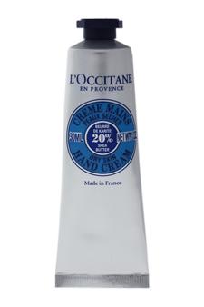 Shea Butter Hand Cream - Dry Skin by L'occitane for Unisex - 1 oz Hand Cream