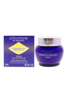 Immortelle Precious Cream by L'occitane for Unisex - 1.7 oz Cream