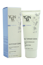 Nettoyant Creme Cleansing Cream by Yonka for Unisex - 3.53 oz Cream