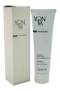Creme 83 by Yonka for Unisex - 3.52 oz Creme