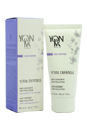Age Defense Vital Defense Creme by Yonka for Unisex - 1.76 oz Creme