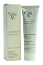 Creme 15 by Yonka for Unisex - 3.52 oz Creme