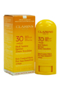 Sun Control Stick SPF30 For Sun-Sensitive Areas by Clarins for Unisex - 0.28 oz Suncare