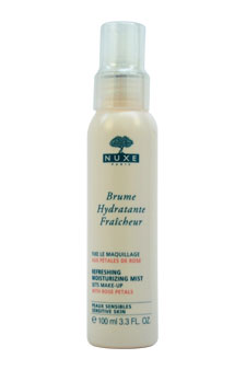 Brume Hydratante Fraicheur - Refreshing Moisturizing Mist by Nuxe for Unisex - 3.3 oz Mist