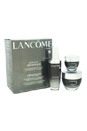 Advanced Genifique Youth Activating Skin Care Power of 3 - All Skin Types by Lancome for Unisex - 3 Pc Set 1.69oz Advanced Genifique Youth Activating Concentrate, 1.7oz Genifique Repair Youth Activating Night Cream, 0.5oz Genifique Eye Youth Activating Eye Concentrate