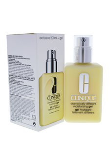 Upc 020714610197 Clinique Dramatically Different