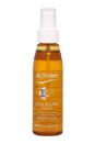 Huile Solaire Soyeuse SPF 30 - Silky Nutritive Sun Oil by Biotherm for Unisex - 4.22 oz Oil