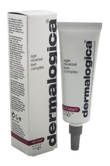 Age Smart Age Reversal Eye Complex by Dermalogica for Unisex - 0.5 oz Cream