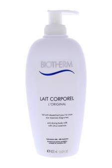 Lait Corporel Anti-Drying Body Milk For Dry Skin by Biotherm for Unisex - 13.52 oz Body Milk