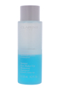 Instant Eye Make-Up Remover WaterProof & Heavy Make-Up by Clarins for Unisex - 4.2 oz Make-Up Remover