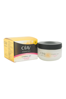 Essentials Complete Care Day Cream SPF 15 - Normal/Dry by Ol