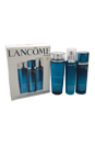 Visionnaire Advanced Skin Correcting Ritual by Lancome for Unisex - 3 Pc Kit 6.7oz Pre-Correcting Advanced Lotion, 3.3oz Pre-Correcting Advanced Emulsion, 1.7oz Advanced Skin Corrector Wrinkles-Pores-Evenness
