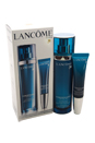 Visionnaire Advanced Skin Correcting Partners by Lancome for Unisex - 2 Pc Kit 1.7oz Advanced Skin Corrector Wrinkles-Pores-Evenness, 0.5oz Advanced Eye Contour Perfecting Corrector