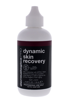 Dynamic Skin Recovery SPF 50 by Dermalogica for Unisex - 4 oz Treatment