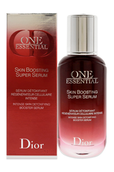 Christian Dior One Essential Intense Skin Detoxifying Booster Serum 1.7oz