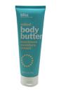 Naked Body Butter Maximum Moisture Cream by Bliss for Unisex - 6.7 oz Cream