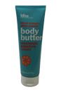 Blood Orange + White Pepper Body Butter Maximum Moisture Cream by Bliss for Unisex - 6.7 oz Moisture Cream