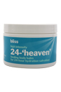 High Intensity 24-Heaven Healing Body Balm by Bliss for Unisex - 8 oz Body Balm