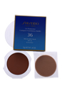 UV Protective Compact Foundation (Refill) SPF 36 - Light Beige (SP20) by Shiseido for Unisex - 0.42 oz Sunscreen