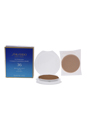UV Protective Compact Foundation (Refill) Broad Spectrum SPF 36 - Medium Ochre by Shiseido for Unisex - 0.42 oz Sunscreen