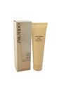 IBUKI Gentle Cleanser by Shiseido for Unisex - 4.5 oz Cleanser
